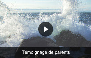 Témoignage de parents